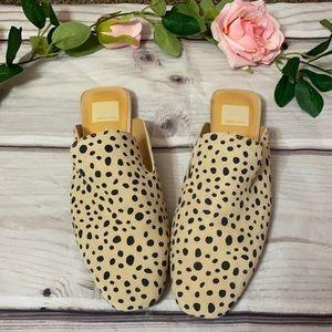 Dolce Vita Dot Loafers
